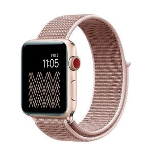Loop Band for Apple Watch Serie 4 3 2 1 New